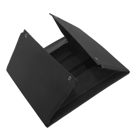 Traveller Gepäckbox 5998/01 schwarz