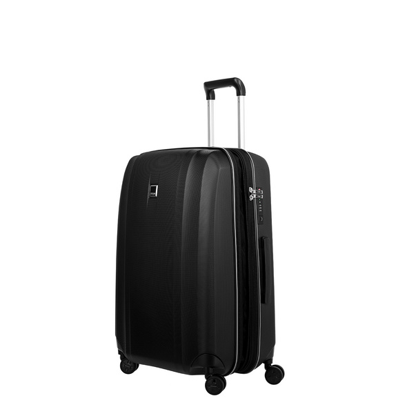 Titan Reisetrolley Xenon M 67cm black