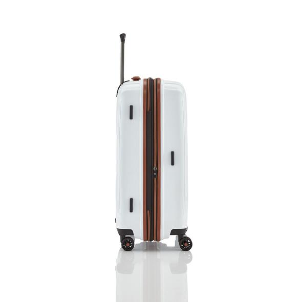 Titan Reisetrolley Paradoxx 68cm weiß