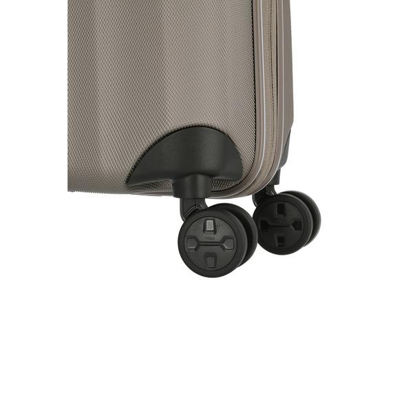 Titan Reisetrolley Xenon S 55cm champagne/Cafe