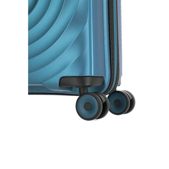 Titan Reisetrolley Looping 55 cm petrol