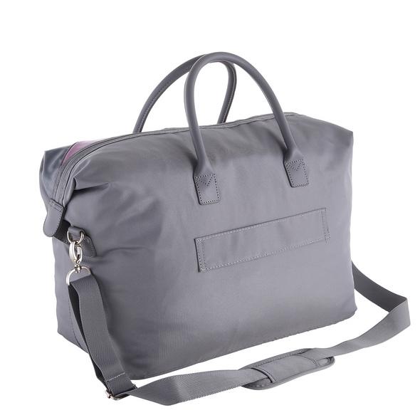 Titan Weekender Spotlight Soft 45l grey sorbet