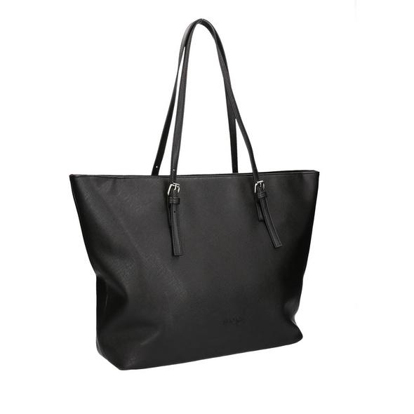 Sina Jo Shopper 614 schwarz