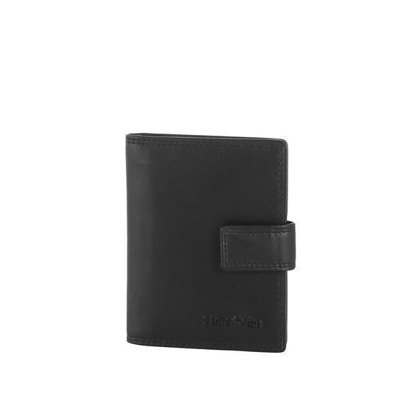 Samsonite Kreditkartenetui Attack 93804 schwarz
