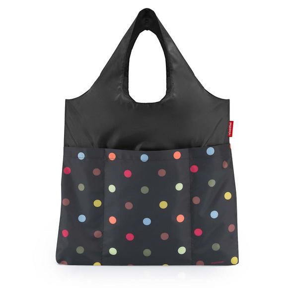 reisenthel Faltbeutel mini maxi shopper plus dots