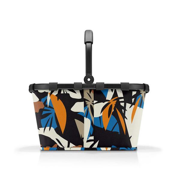 reisenthel Einkaufskorb carrybag 22l miami black