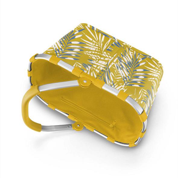 reisenthel Einkaufskorb carrybag 22l jungle curry