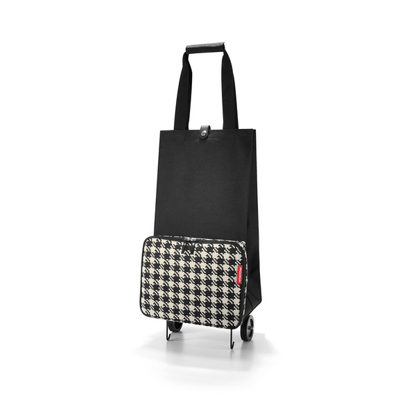 reisenthel Einkaufstrolley 30l fifties black