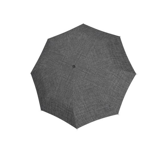 reisenthel Taschenschirm Umbrella Pocket Classic twist silver