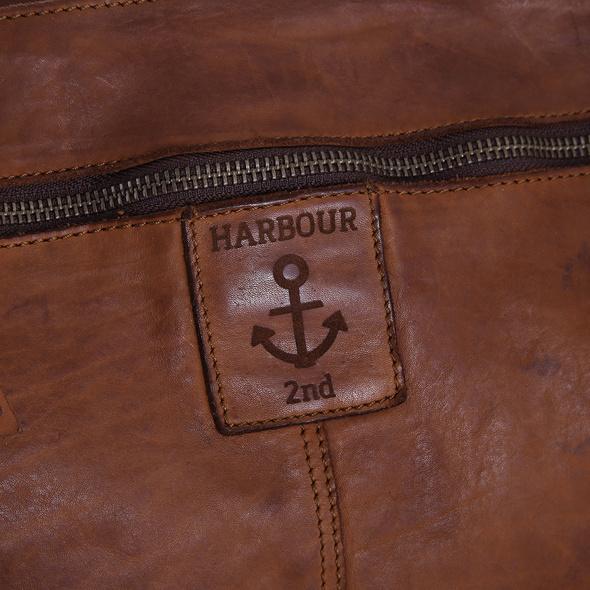 Harbour 2nd Beuteltasche Vicky B3/7834 midnight navy