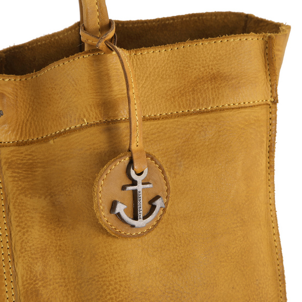 Harbour 2nd Shopper Elbe 2 B3.6596 charming cognac