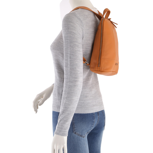 365 d.a.y.s Damenrucksack Isa curry