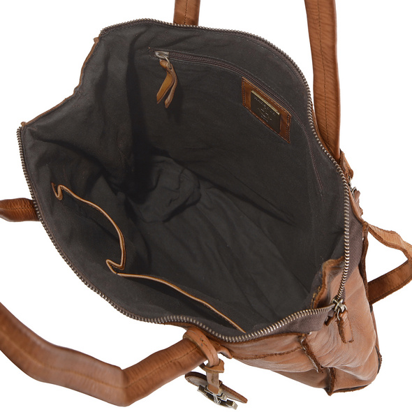Harbour 2nd Damenrucksack Franka charming cognac