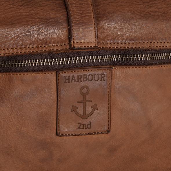 Harbour 2nd Kulturbeutel Vayageur B3.9470 dark ash