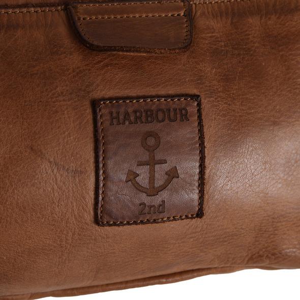 Harbour 2nd Kulturbeutel Kit B3.9464 charming cognac