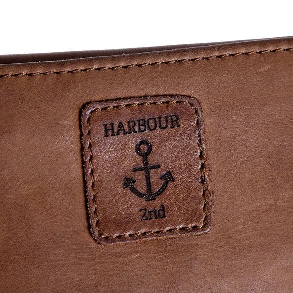 Harbour 2nd Überschlagbörse Damen Kleine Fayette dark ash