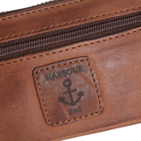 Harbour 2nd Schlüsseletui Lulu B3.0525 dark ash