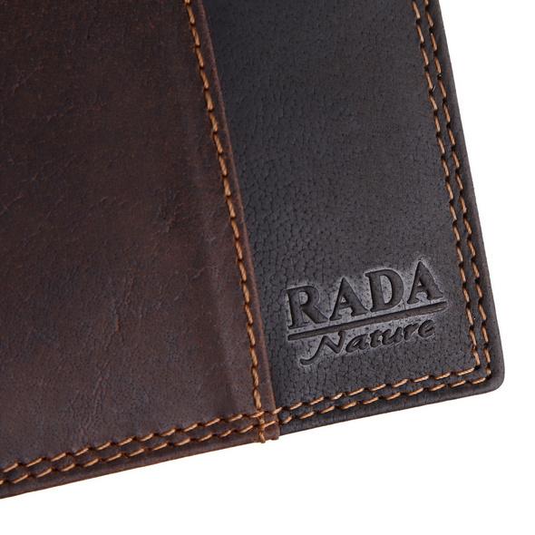 Rada Nature Hochkantbörse 2197 cow black