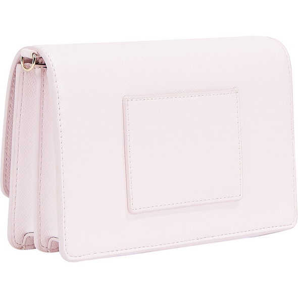 Tommy Hilfiger Umhängetasche Honey Chain Crossover light pink