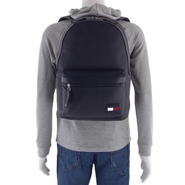 Tommy Hilfiger Rucksack Sport Pique Backpack 22l sky captain