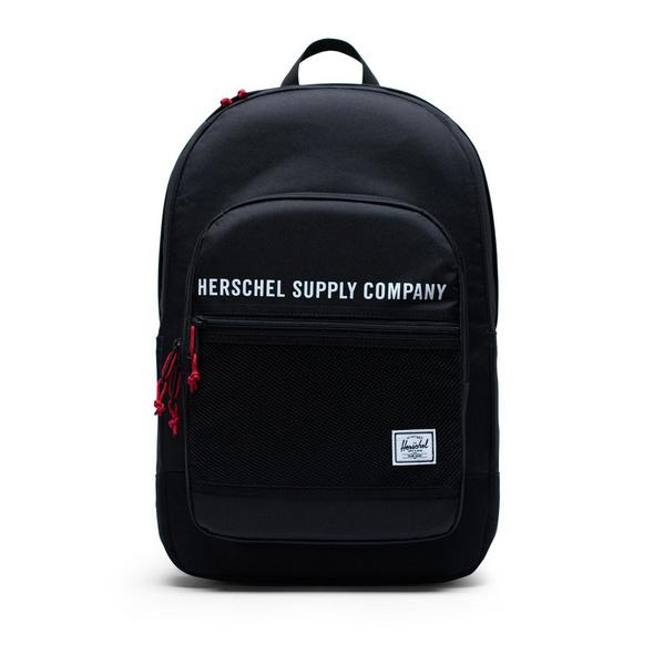 Herschel Rucksack Kaine Seasonal Collection Herschel S 30l black