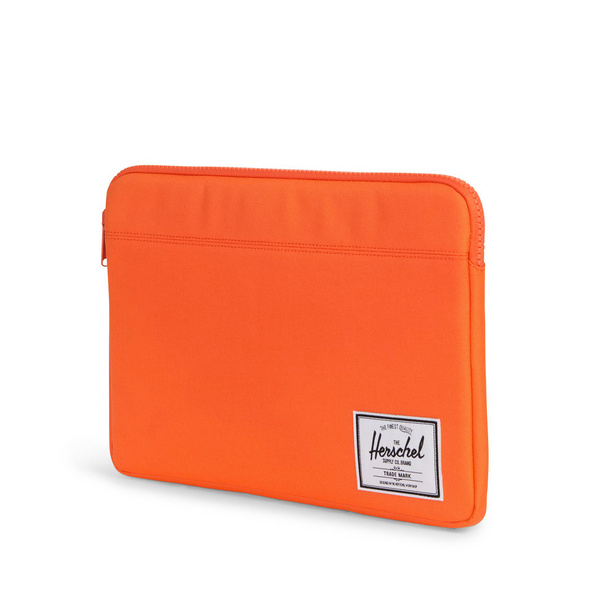 "Herschel Laptophülle Anchor 13"" orange"