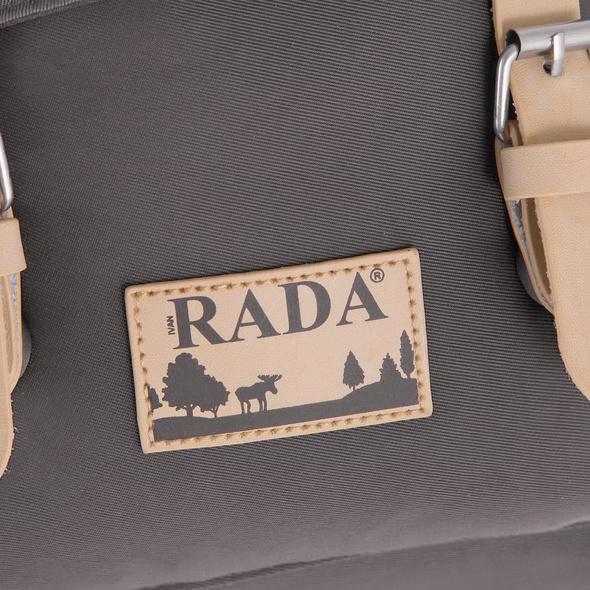 Rada Rucksack RS52L anthracite/grey