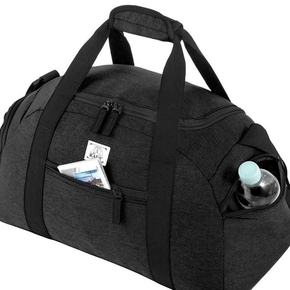 Rada Reisetasche Discover S 22l schwarz