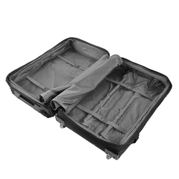 Rada Reisetasche mit Rollen RT/31/L 88l anthra schwarz