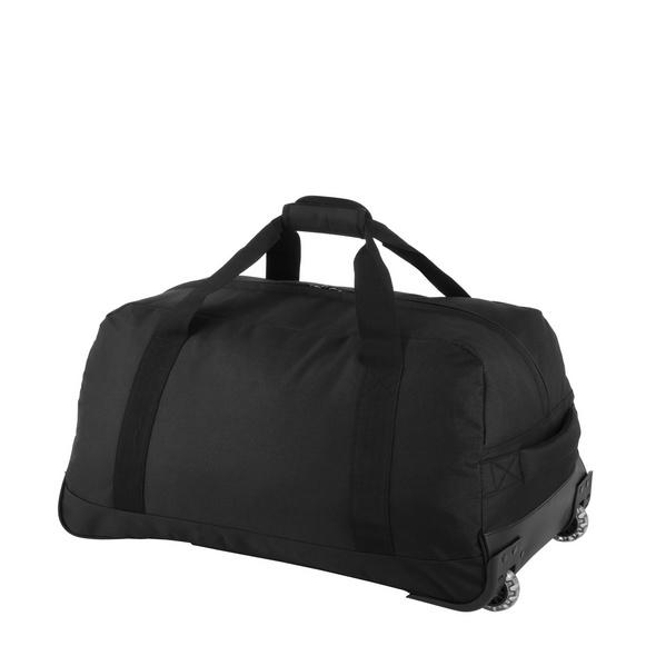 Rada Reisetasche mit Rollen RT/32/M 78l schwarz