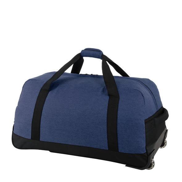 Rada Reisetasche mit Rollen RT/32/L 82l blue 2 tone cognac
