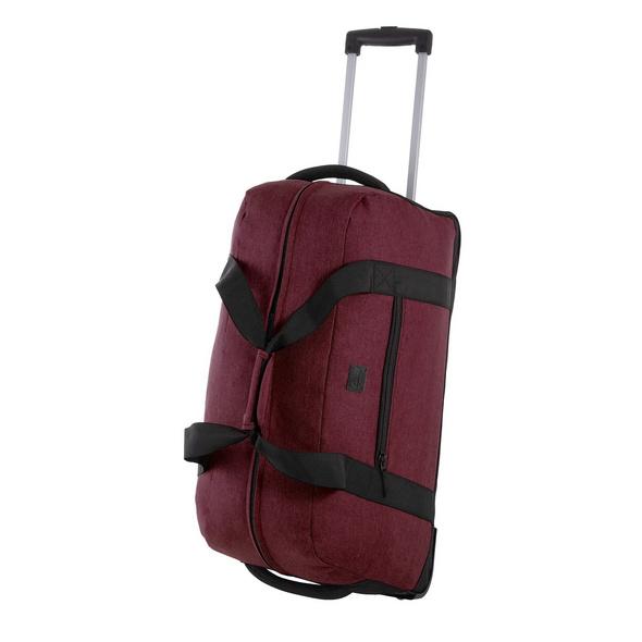 Rada Reisetasche mit Rollen RT/32/M 78l bordeaux