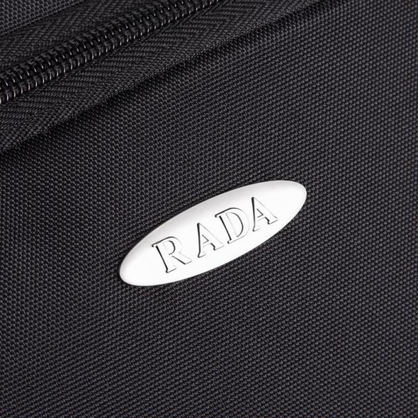 "Rada Kleidersack ""Travel Agent"" KS 2 schwarz"