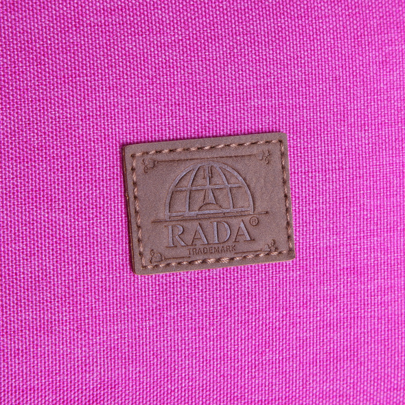 Rada Turnbeutel PB/1 pink 2tone cognac