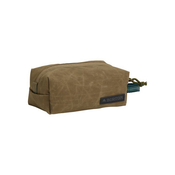 Burton Schlampermäppchen Accessory Case hickory coated