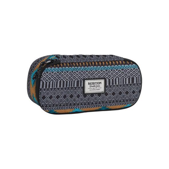 Burton Schlampermäppchen Switchback Case tahoe freya weave