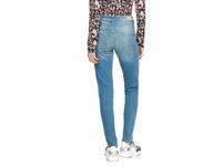 Skinny Fit: Super skinny leg-Denim - Stretchjeans