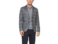 Slim Fit: Jogg Suit-Sakko - Sakko