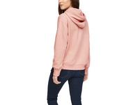 Kapuzensweatshirt mit Grafik-Druck - Sweatshirt