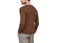Pullover aus Feinstrick - Feinstrick-Pullover
