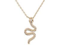 Kette - Cute Snake