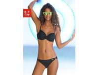 Bügel-Bikini-Top