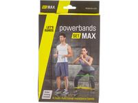 LET`S BANDS Set Max Gymnastikband