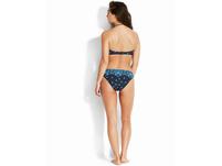 Seafolly Sunflower Border Bikini Oberteil Damen