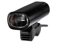 Lezyne Beleuchtungsset Hecto Pro 65 + KTV Fahrradbeleuchtung