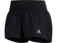 adidas 3-STRIPES RUNNING RESPONSE AEROREADY Funktionsshorts Damen