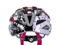 Uvex air wing Fahrradhelm Mädchen