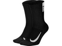 Nike Multiplier Laufsocken