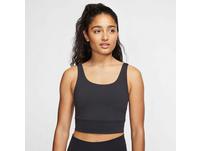 Nike Yoga Croptop Damen