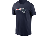 Nike New England Patriots Fanshirt Herren